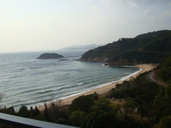 直島美景 2
