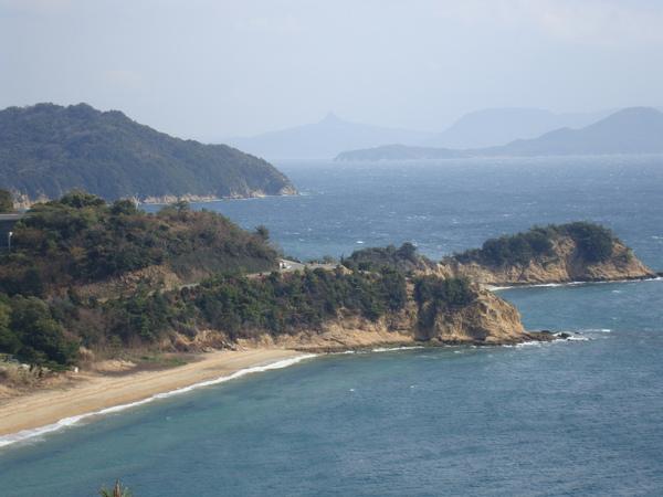 瀨戶內海 2