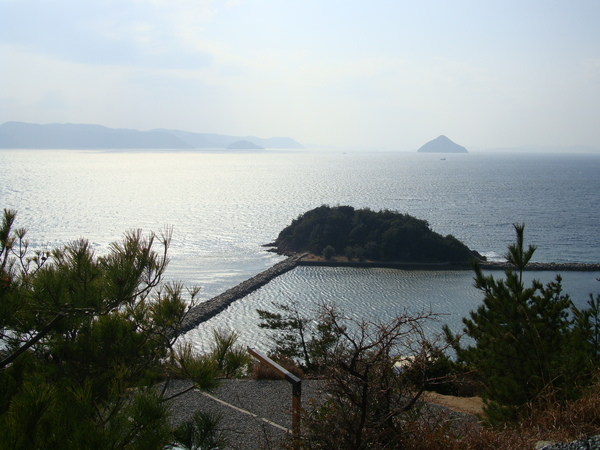 瀨戶內海 3