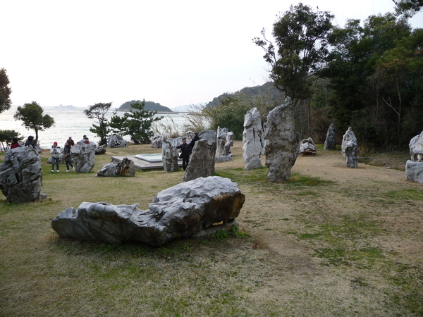 直島美景 1