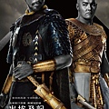 《出埃及記:天地王者》海報