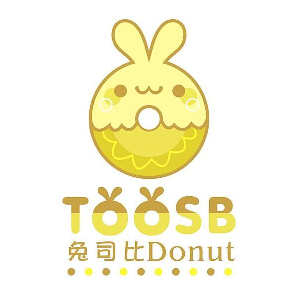 【TOOSB兔司比-Donut甜甜圈】-芒果奶油口味.JPG