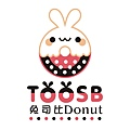 【TOOSB兔司比-Donut甜甜圈】-OREO香草口味.jpg