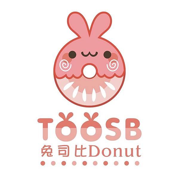 【TOOSB兔司比-Donut甜甜圈】-棉花糖冰淇淋口味.JPG