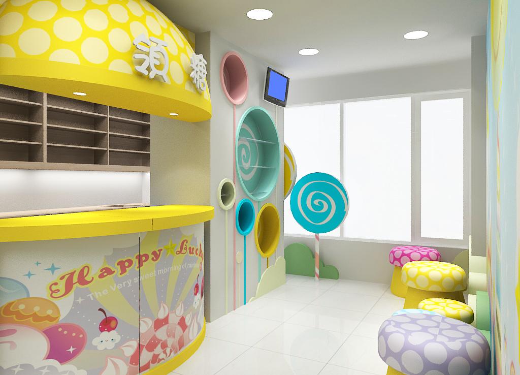 【Candy Game 糖果遊戲世界】-  新竹小兒科101109藥局_..A