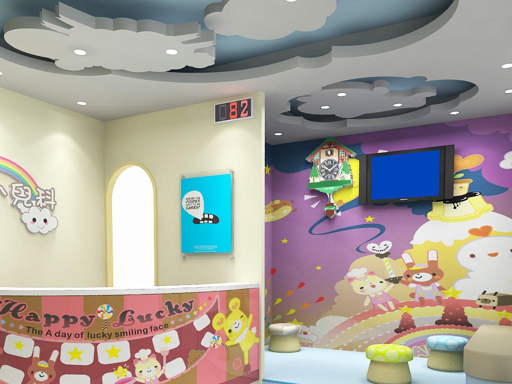 【Candy Game 糖果遊戲世界】-  新竹小兒科101110-診所..d