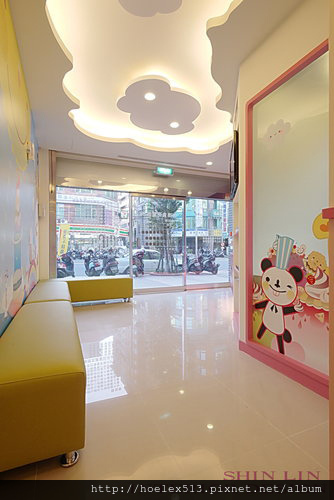 【Candy Game 糖果遊戲世界】-  新竹小兒科%2FHOELEX