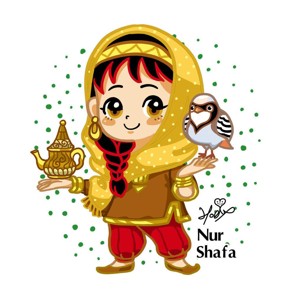 巴基鄉料-Nur-Shafa夏法-QQ可愛版.jpg