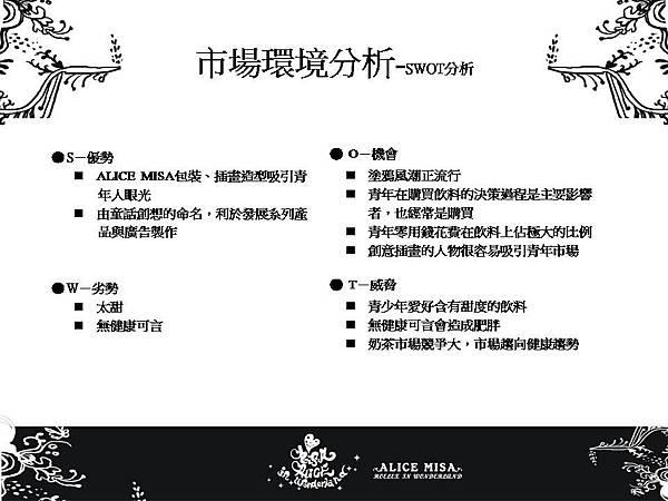 ★【Alice misA 心夢品牌英式奶茶-包裝設計】By Hoelex浩理斯投影片14