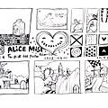 ★【Alice misA 心夢品牌英式奶茶-包裝設計】By Hoelex浩理斯