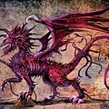 魔龍世界設計圖 - 邪靈毒蛇龍 - HOELEX20.JPG