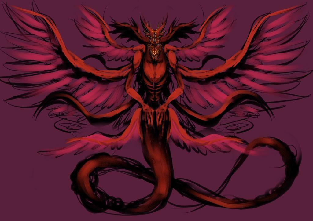 魔龍世界設計圖 - 羽翼之聖龍 - HOELEX10.JPG