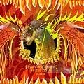 【Evil world dragon魔龍世界】-黃金聖甲龍-林奕君.jpg