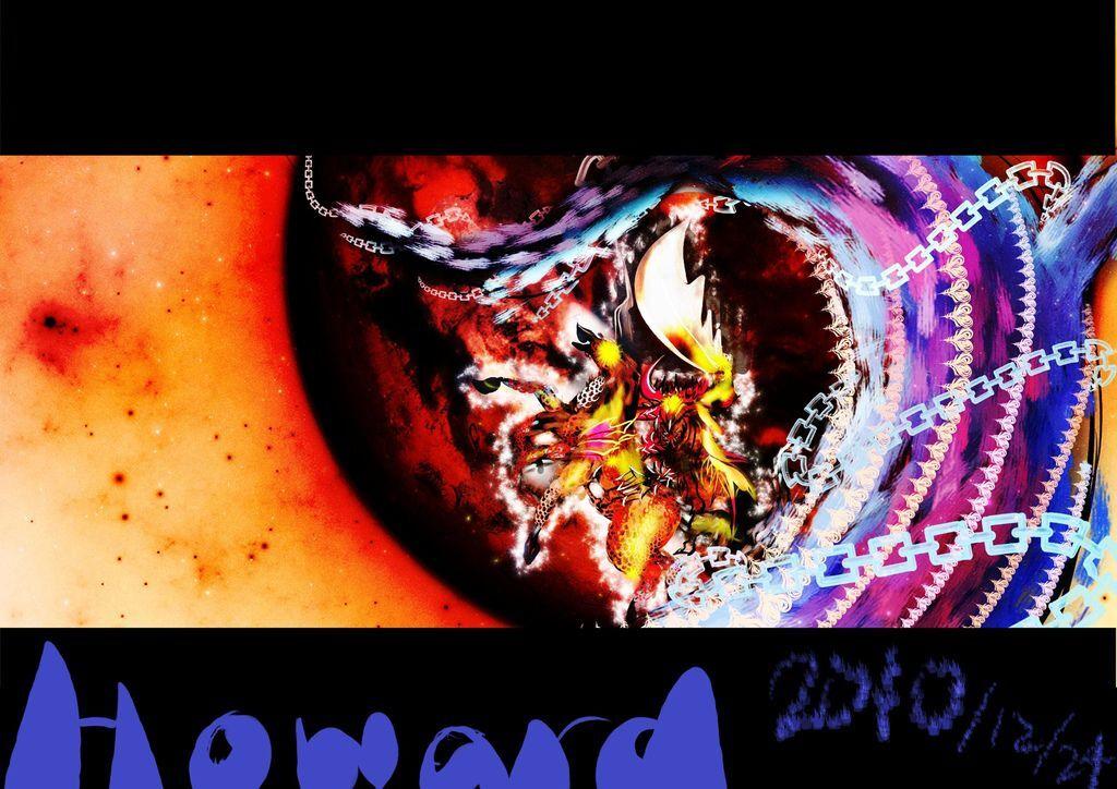 【希臘神怪★Greece spirit】- Dullahan幽靈無頭不死騎士 - 歐承祐.jpg