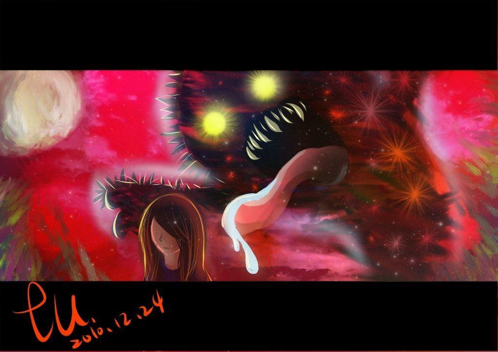 【希臘神怪★Greece spirit】- Gasmonster煙怪魔窟 - 潘秀宜.jpg