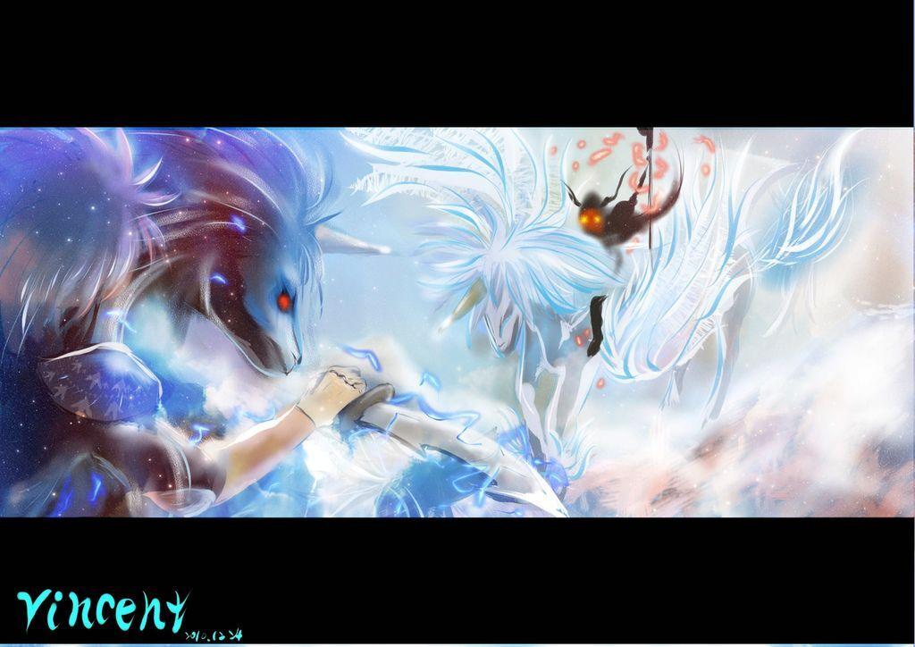【希臘神怪★Greece spirit】- Unicorn獨角獸 - vincent.10.jpg