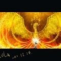 【希臘神怪★Greece spirit】- Phoenix重生鳳凰不死鳥 - sakula.jpg