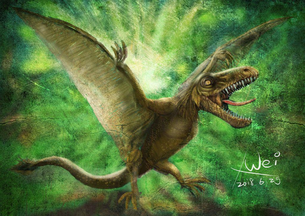 侏儸紀世界 雙型齒龍-蔣加威2.jpg