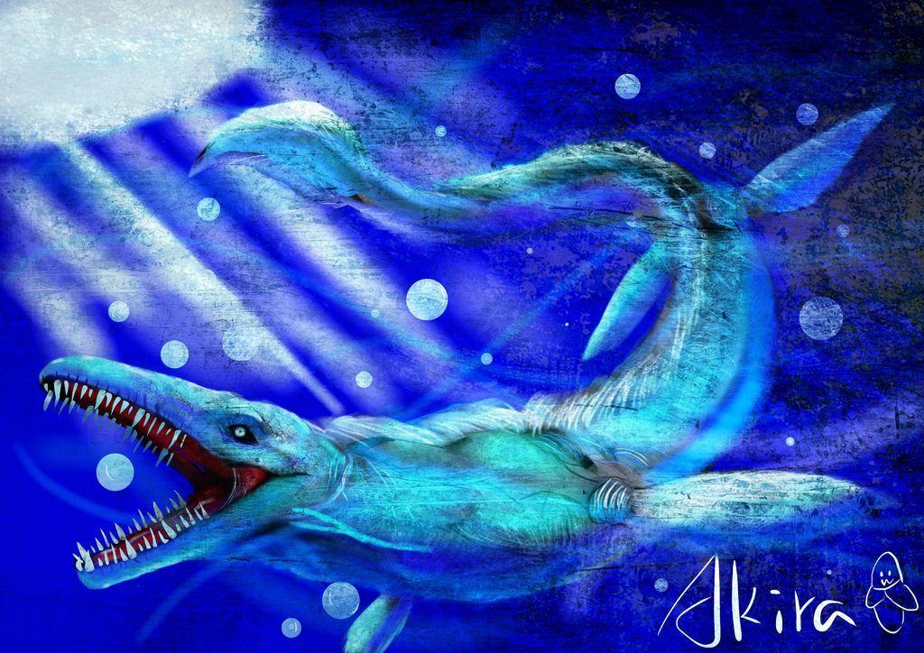 侏儸紀世界-滄龍Mosasaurus-黃明志(完.jpg