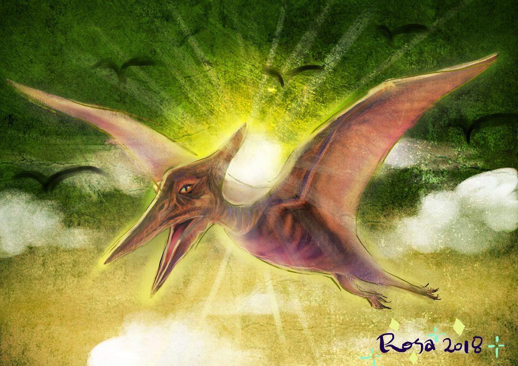 侏儸紀世界-翼手龍pterodactylus-曾妤慈_003.jpg