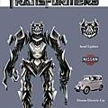 Transformers.變形金剛-Nissan.溫詩云.JPG