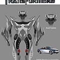Transformers.變形金剛-BMW 3-Series Convertible-張 炘榆.JPG