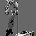 Transformers 變形金剛-Carrera GT-黃彥智.jpg