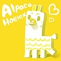 DODO方塊Alpaca浪花草泥馬(花花).jpg
