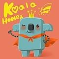 DODO方塊Koala 王子無尾熊(維維).jpg