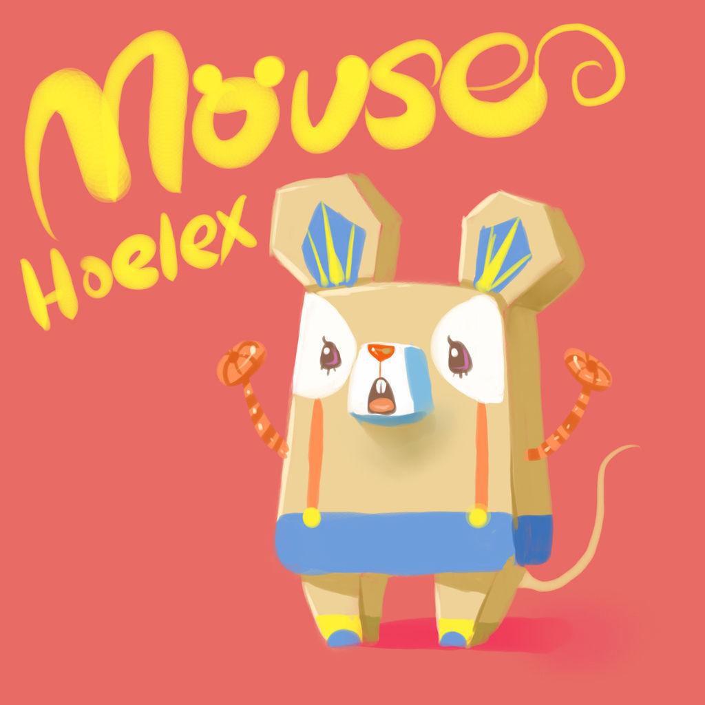 DODO方塊Mouse 丹尼小鼠(丹丹).jpg