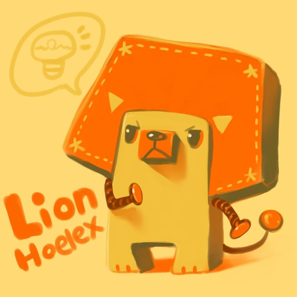 DODO方塊Lion 縫紉獅子頭(達達).jpg