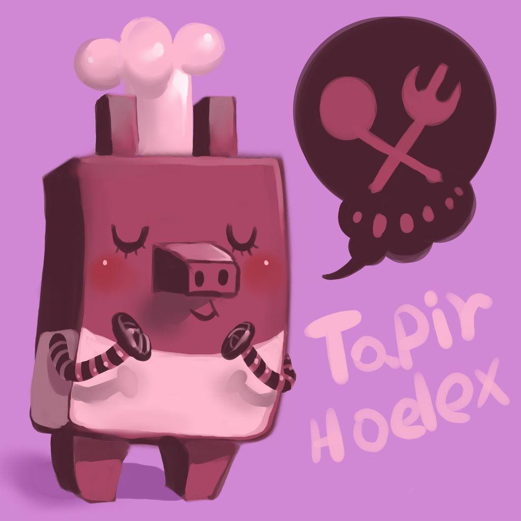 DODO方塊Tapir廚師馬來貘(多多).jpg