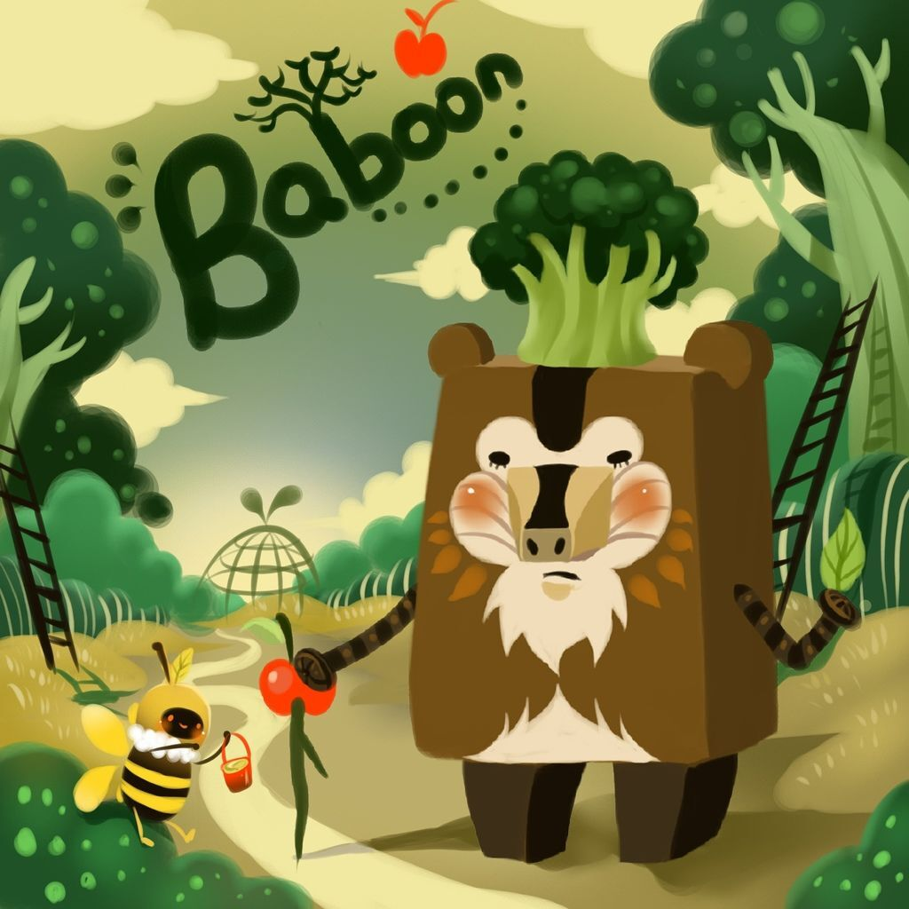 DODO方塊-Baboon花椰菜狒狒(狒狒)-HOELEX(背景).jpg