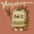 DODO方塊-Hedgehog刺蝟髮型師-HOELEX.JPG