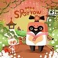 DODO方塊-Sparrow麻雀格格-HOELEX.(背景).JPG