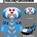 哆啦A夢藍寶堅尼LB-R029Transformers變形金剛-林曉蝶.jpg