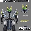 Transformers變形金剛-Ford GT超級跑車-鄭舜元(逍遙).jpg