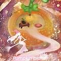 Universe Star 宇宙星球 -南瓜地星pumpkin -傅妃甄.jpg