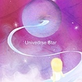 Universe Star 宇宙星球 -湛藍星 -李明旭.jpg