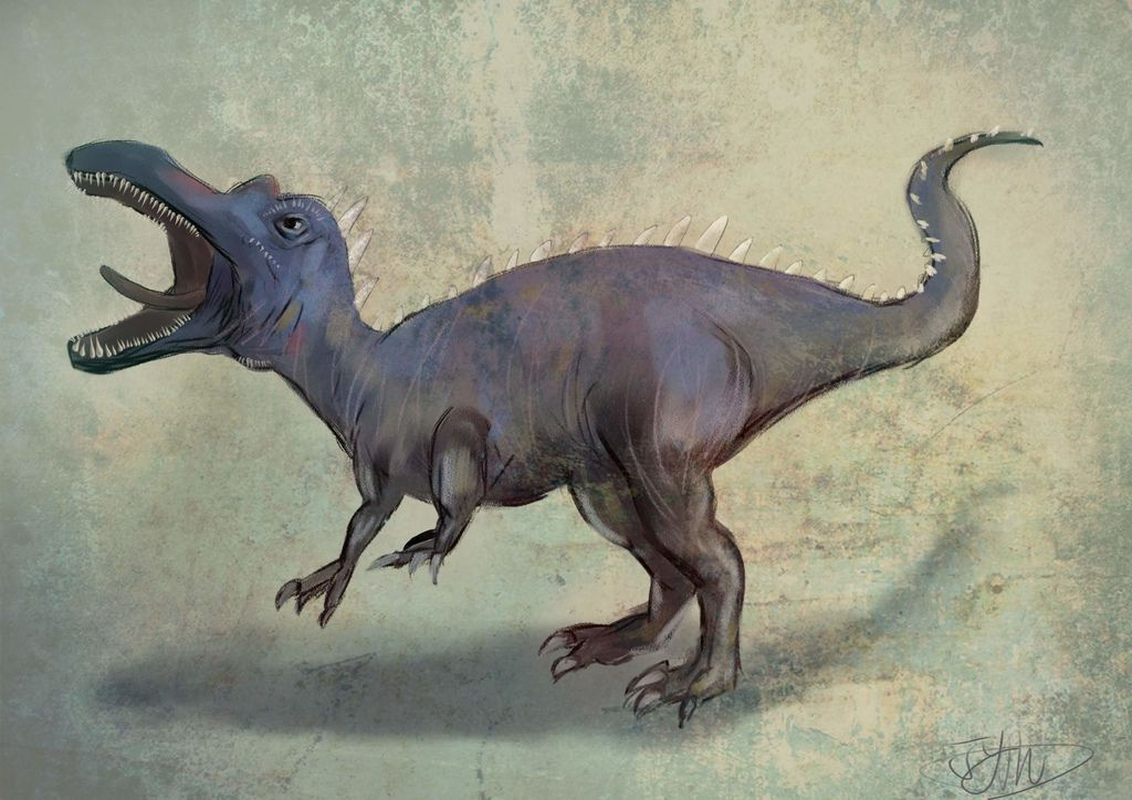 侏儸紀世界Jurassic Park-似鱷龍-莊亞眉.jpg