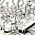 07★【HOELEX大兵日記】30天新訓莒光簿 現今身為現役軍人!新訓的一個月是難忘的記憶! 也是不適應的開始!但讓我知道珍惜外面的自由! ★【HOELEX大兵手繪日記>