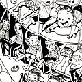 13★【HOELEX大兵日記】30天新訓莒光簿 現今身為現役軍人!新訓的一個月是難忘的記憶! 也是不適應的開始!但讓我知道珍惜外面的自由! ★【HOELEX大兵手繪日記>