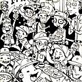 12★【HOELEX大兵日記】30天新訓莒光簿 現今身為現役軍人!新訓的一個月是難忘的記憶! 也是不適應的開始!但讓我知道珍惜外面的自由! ★【HOELEX大兵手繪日記>