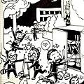 18★【HOELEX大兵日記】30天新訓莒光簿 現今身為現役軍人!新訓的一個月是難忘的記憶! 也是不適應的開始!但讓我知道珍惜外面的自由! ★【HOELEX大兵手繪日記>
