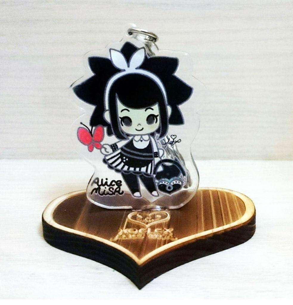 ALICE MISA心夢少女Cos公主系列_《心夢少女》愛米莎 AmisA 黑米莎.jpg