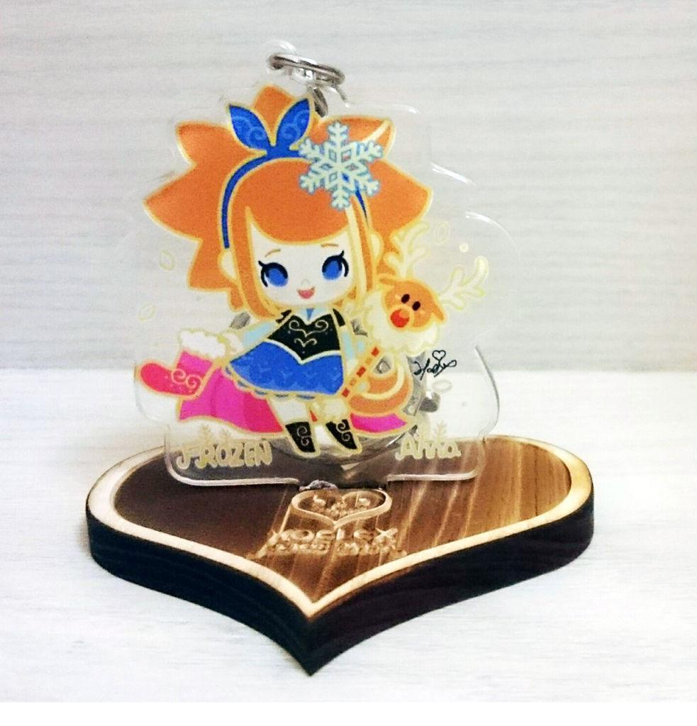 ALICE MISA心夢少女Cos公主系列_《冰雪奇緣》安娜 Anna.jpg