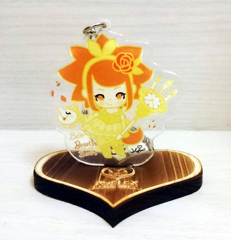 ALICE MISA心夢少女Cos公主系列_《美女與野獸》貝兒 Belle.jpg