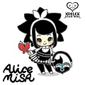 ALICE MISA心夢少女公仔-BmisA黑米莎.jpg
