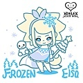 ALICE MISA心夢少女公仔-FROZEN冰雪奇緣Elsa艾莎.jpg