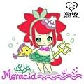 ALICE MISA心夢少女公仔-Mermaid小美人魚.jpg